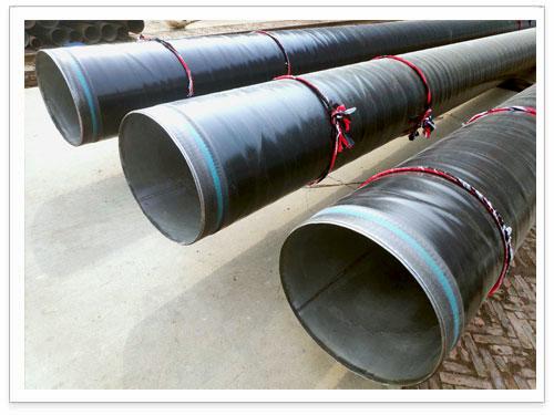 钢管3PE-TPEP防腐